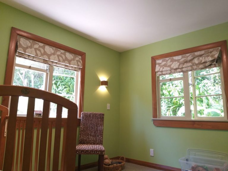 Natural Interior House Paint
