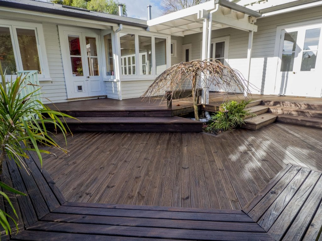 Pure Eco Painting Nelson Christchurch | Nelson's Timber Oil and Staining Experts | Why Pure Eco Painting? |