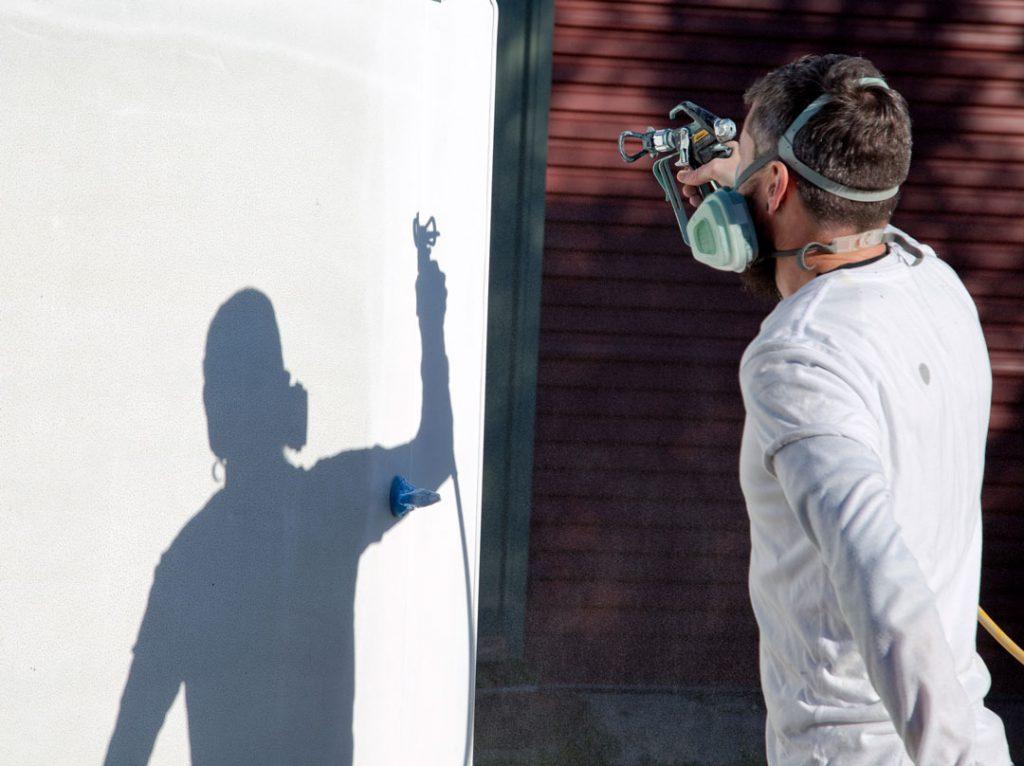 painter nelson nz