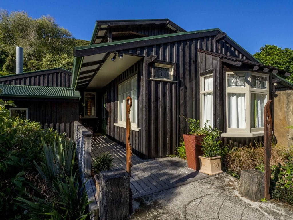 Pure Eco Painting Nelson Christchurch | Nelson's Timber Oil and Staining Experts | What's the harm of traditional oils and stains? |