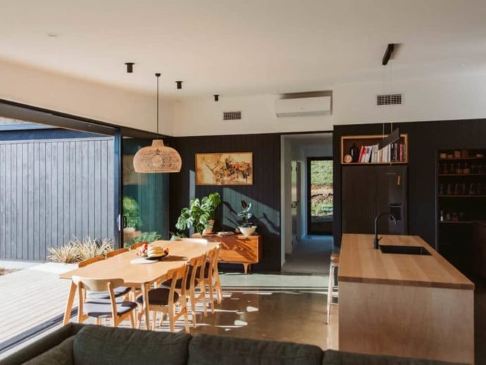 Interior Painting Nelson christchurch pure eco painting natural paint
