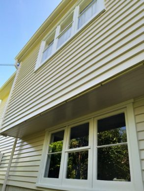 Exterior Painters in Nelson