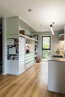 Kitchen Natural Paint