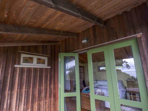 Pre painted windows & Cladding 2
