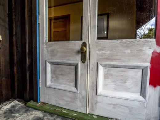 Preparation door 2