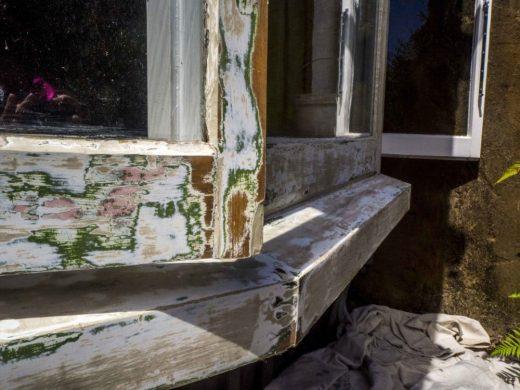 Pre painted windows & Cladding