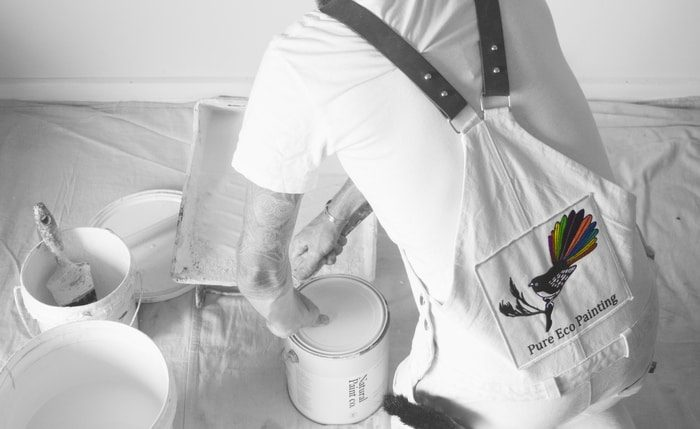 Decorator Painters in Nelson