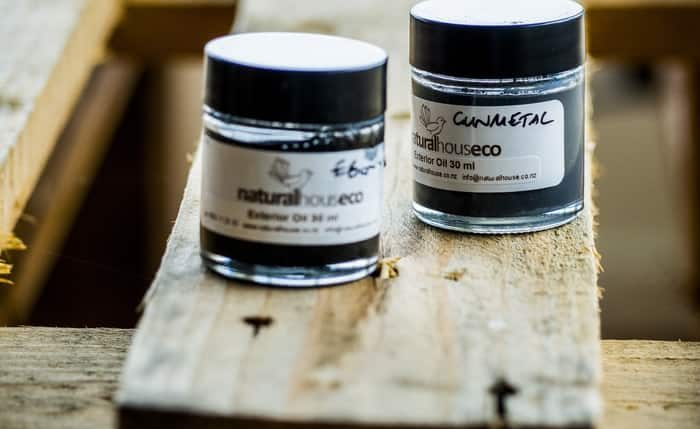 natural products Chemical Free Paints