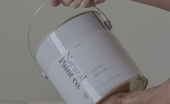 natural products Natural House Paint Nelson